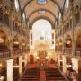 Synagogue place des Vosges