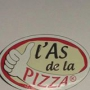 AS DE LA PIZZA