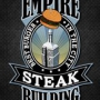 Empire steak building