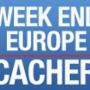 Week-end Europe Cacher