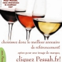 Pessah 2015 Annuaire des Vacances Pessah 2015