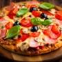 Meleh a pizza