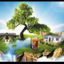 Kosher Park by loisirel