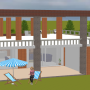 Maison Plein pied avec terrasse à Maurice