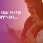 SNAPPY-DAY | INVITATIONS & FAIRE-PART ÉLECTRONIQUES